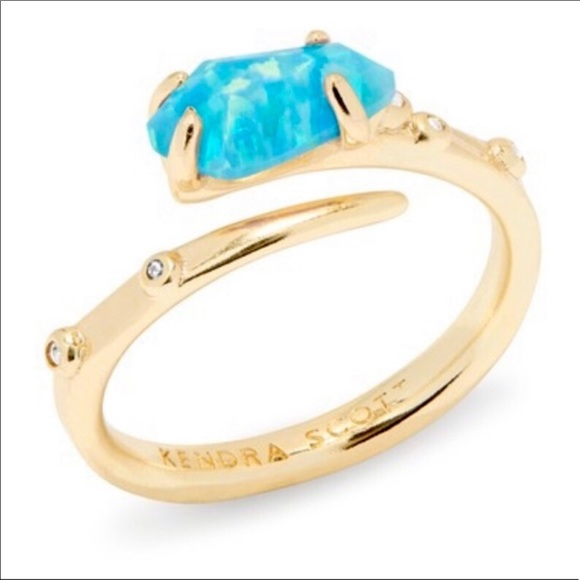 Kendra Scott Jewelry - KENDRA SCOTT JULIA BAND RING